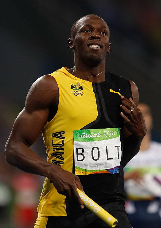 https://commons.wikimedia.org/wiki/File:Usain_Bolt_after_4_%C3%97_100_m_Rio_2016.jpg